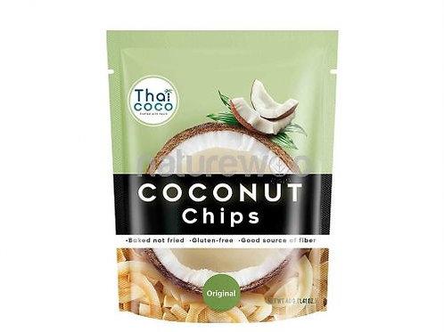THAI COCONUT CHIPS