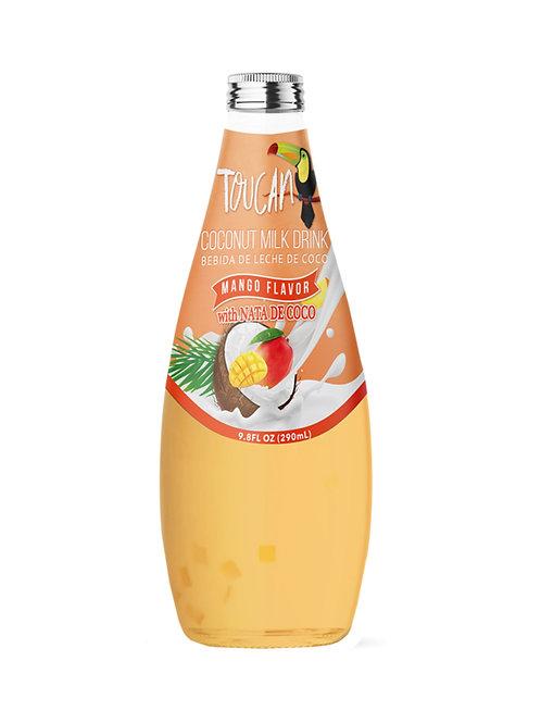 TOUCAN COCO MILK (Mango)