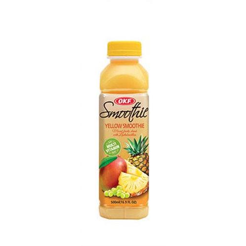 Smoothie Pineapple Mango
