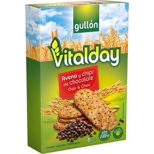 Vitalday biscuits