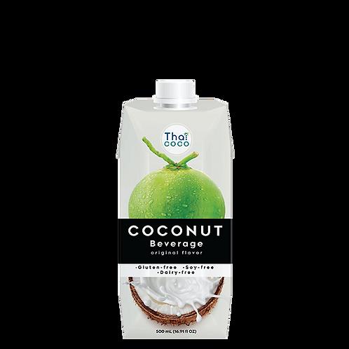 THAI COCONUT JUICE