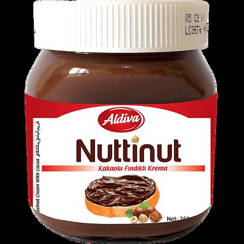 NUTTINUT Cream