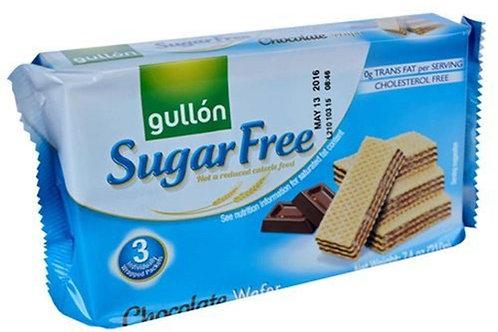 Wafer Chocolate Sugar Free