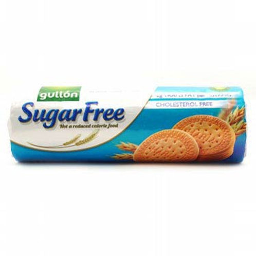Maria Sugar Free
