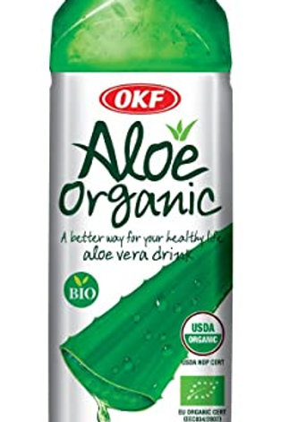 OKF ALOE (organic)