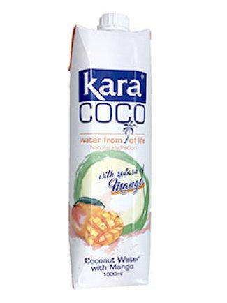 Coco  water Mango