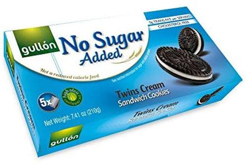 Twins cream Sandwich Sugar free