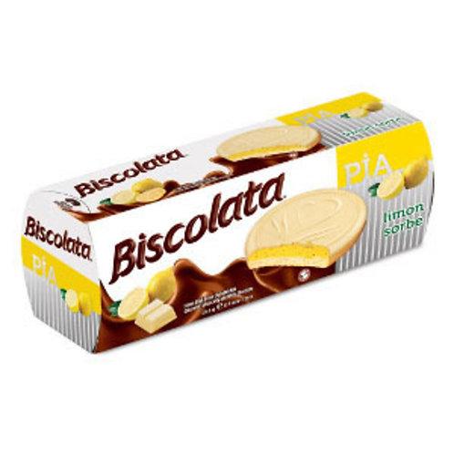BISCOLATA PIA (Lemon)