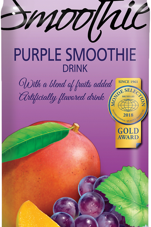 Smoothie Grape Mango