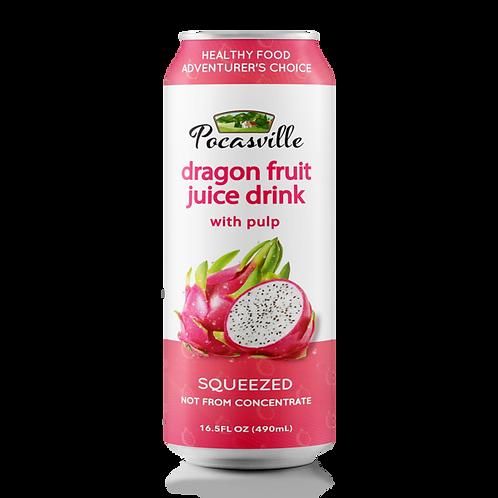 Squeezed Dragon Juice