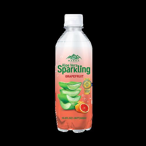 Aloe Sparkling Grapefruit
