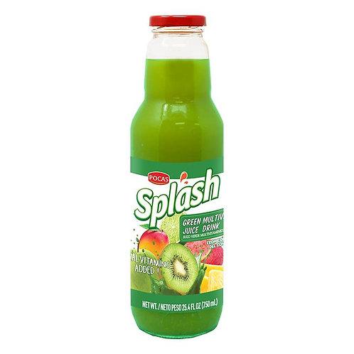 Green kiwi drinks