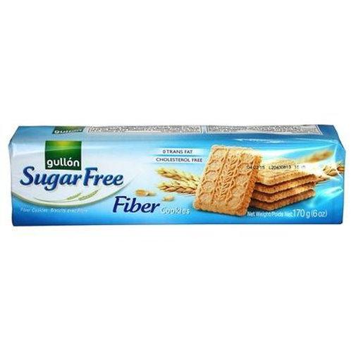 Fiber Sugar Free