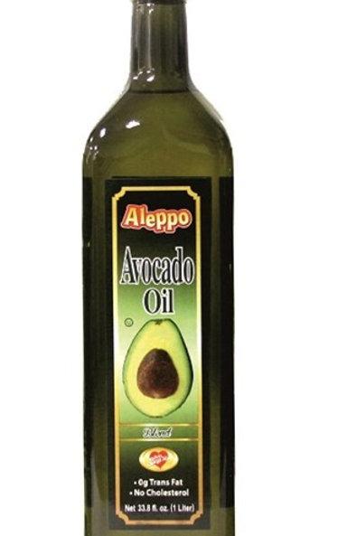 ALEPPO AVOCADO OIL