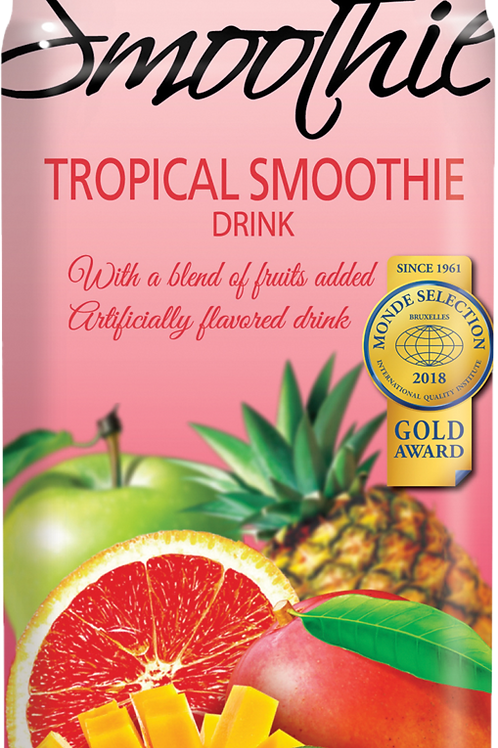 Smoothie Apple Pineapple