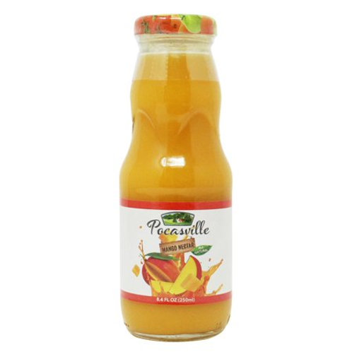Mango Nectar Small size