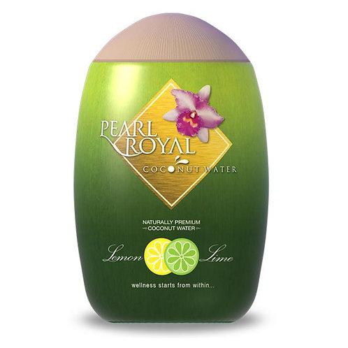 PEARL ROYAL COCO JUICE 100% (Lemon)