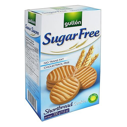Short Bread Sugar Free
