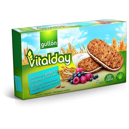 Vitalday Yogurt biscuits