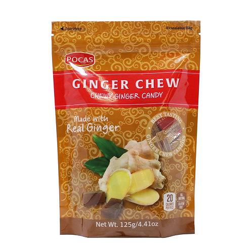 Ginger Chew