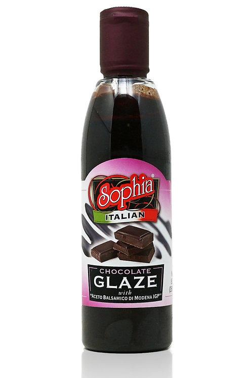 BALSAMIC GLAZE (Chocolate)