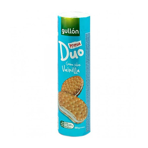 Mega Duo Vanilla