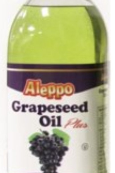 GRAPESEED OIL 33oz