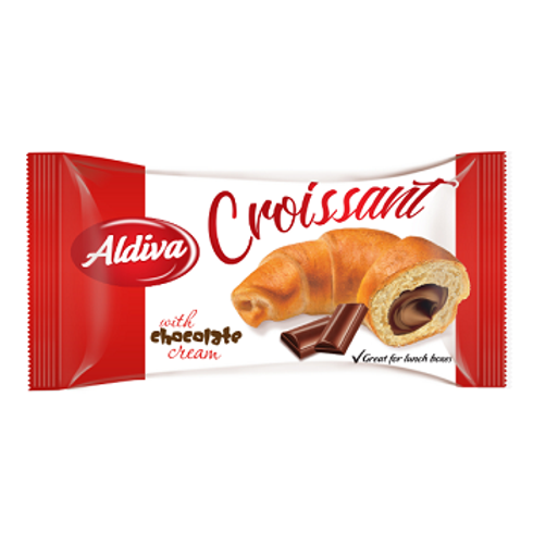 Croissant (Milk Chocolate)