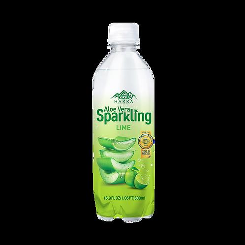 Aloe Sparkling Lime