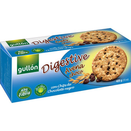 Digestive Chocolate
