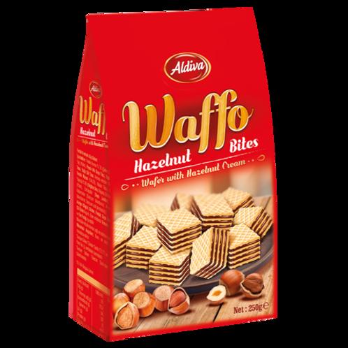 ALDIVA WAFFE (hazelnut)