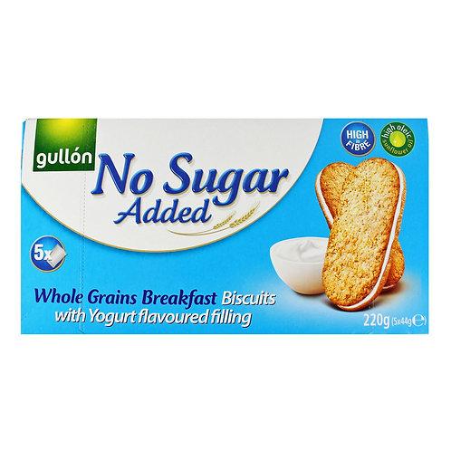 Yogurt Biscuit Sugar Free