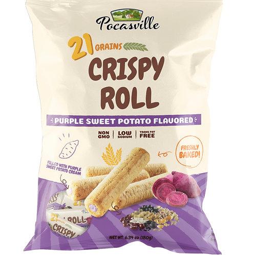 CRISPY ROLL (Sweet Potato)