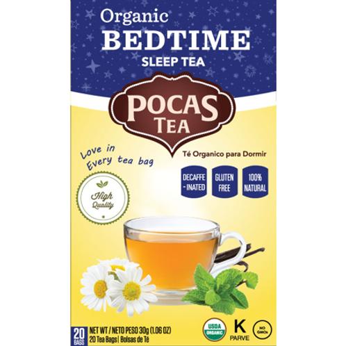 Organic Sleep Tea