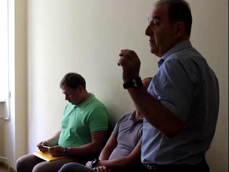 Чи відкупиться «чорний адвокат» Віктор Савченко від дисциплінарної відповідальності?