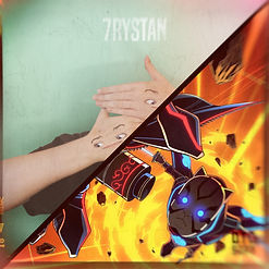 Tha Trickaz - LEGEND (7rystan Remix)