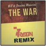 BT & Iraina Mancini - The War (7rystan Remix)