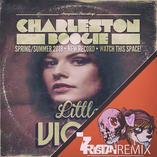 Mr. Edwardz - Charleston Boogie ft. Little Violet (7rystan Remix)