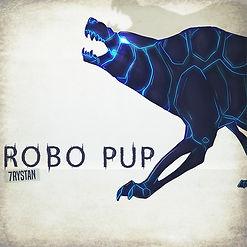 Robo Pup