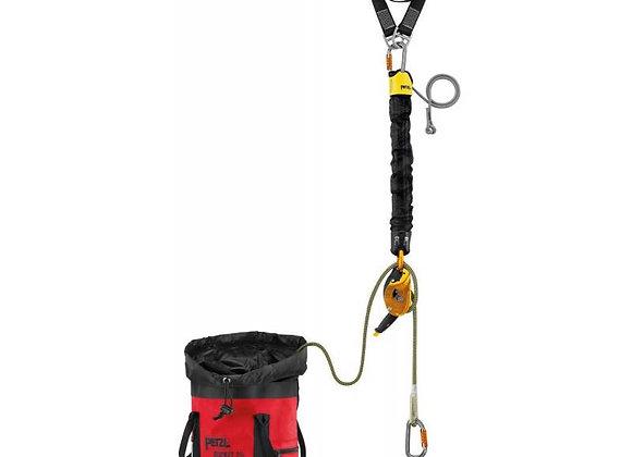 Petzl- Jag System Rescue Set- Kurtarma Seti