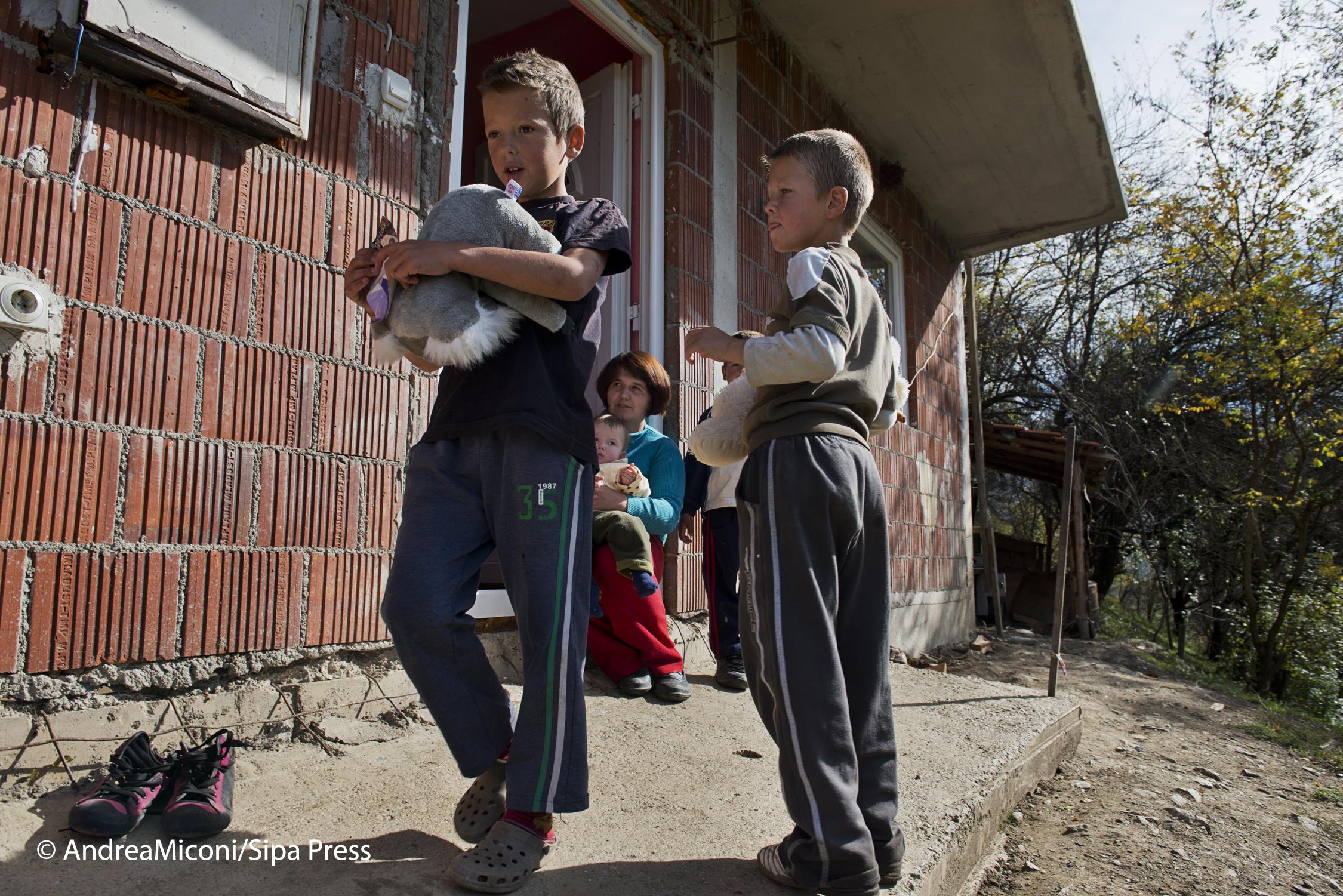 Prior of the Kosovo local election