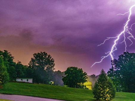 Guest Blog: What to Do When Weather Damages Your Home