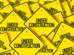 """Consider a """"Wayfinding Renovation"""" with your next construction project."""