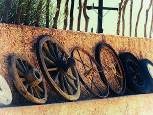 Why reinvent the wheel? The Case for Signage Standards