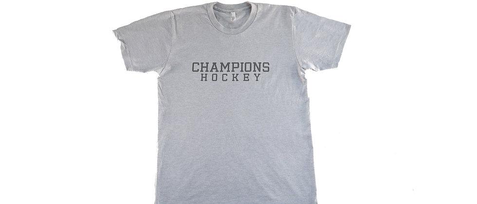 Jersey T-Shirt - Adult