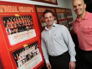 Champions Hockey: Award Winning Formula