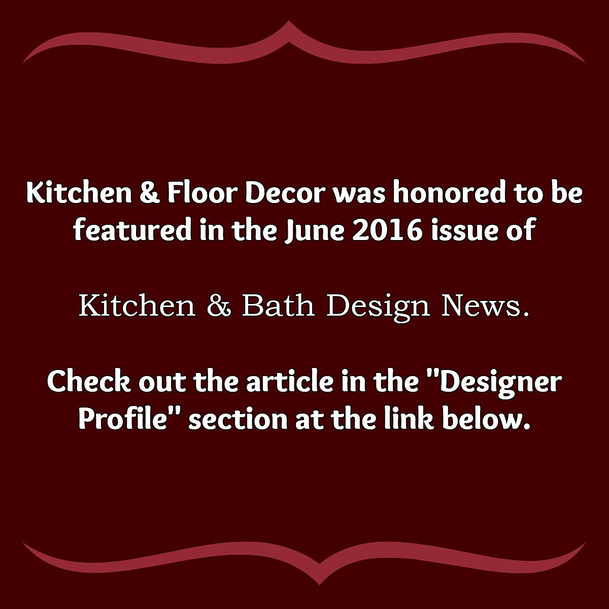 Kitchen And Bath Design News Kitchen Floor Decor Interior Design Kitchen Bath Design News