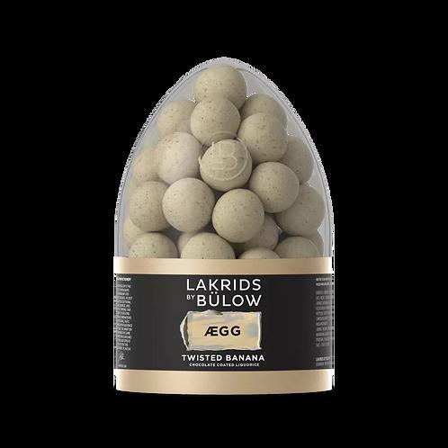 Lakrids by Bülow Ægg Twisted Banan