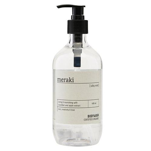 Meraki Body Wash Silky Mist