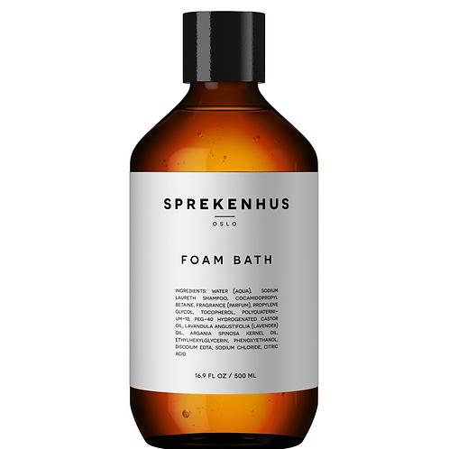 Sprekenhus Bath Form